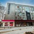 如家商旅酒店(南京玄武湖新模范马路地铁站店)外观图