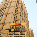喆啡酒店(西安市政府机场高铁北客站店)外观图