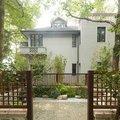 杭州源居六然·西湖旅宿外观图