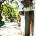 杭州锦上云宿·筑栖外观图