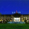 神农架阿尔卡迪亚森林酒店酒店预订