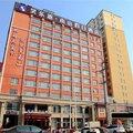 沈丘笑乐惠·南山假日酒店外观图