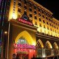 乌鲁木齐突玛丽斯大饭店