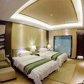 重庆川仪大酒店外观图