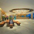 南京云酒店花园路店外观图