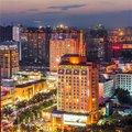 洛阳新天鹅国际大酒店外观图