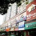 影驿站主题酒店(北京良乡店)