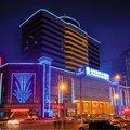 襄阳共享国际大酒店