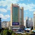 维也纳酒店(萍乡绿茵广场店)