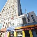 许昌7天风尚酒店