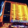 巴彦淖尔塞北振宇酒店