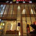 平顶山博泰酒店