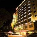 巴马万丰商务酒店