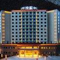 左贡悦溪度假酒店