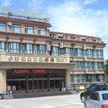 五大连池新泉山温泉酒店