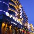 满洲里卢布里俄式酒店