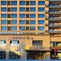 淄博斯维登服务公寓(银泰城)