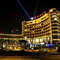 沙河湡水迎宾馆