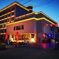 新疆加格达宾馆