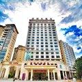 潇湘滨湖酒店(永州经开区总部经济大厦店)