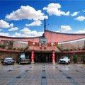 三明麒麟山花园酒店