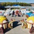 围场蒙古大营度假村