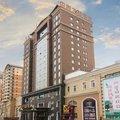 阳泉中悦水晶国际酒店