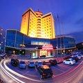 铜川正阳国际酒店