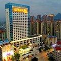 河池东正国际大酒店