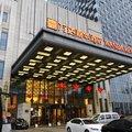 泰州万达嘉华酒店