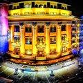 哈尔滨中央大街大公馆1903酒店