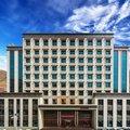 夏河天珠国际酒店