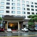 東莞[ドンガン]東栄商務酒店