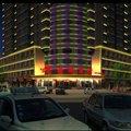 肇东市天瑞麒麟宾馆外观图