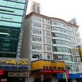 东莞大岭山66连锁酒店酒店预订