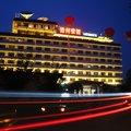 揚州賓館:Yangzhou Hotel :ヤンジョウホテル画像