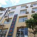 维西保康商务酒店外观图