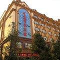 额尔古纳龙庭商务宾馆外观图