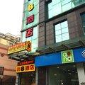 速8酒店(上海金山石化卫零路店)外观图