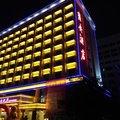 十堰龙安酒店
