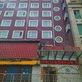绥芬河凯翔酒店酒店预订