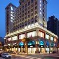 杭州赫纳酒店酒店预订
