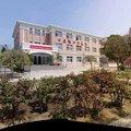 中国煤礦工人大連療養院