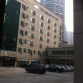 金広快捷酒店(珠海拱北店)