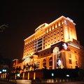深圳东方半山酒店外观图