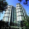 上海緑地豪生全套房酒店:Howard Johnson All Suites Hotel:ハワードジョンソンオールスイートホテルの画像