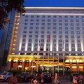 西安皇城豪門酒店(原皇城花園酒店):Grand Noble Hotel Xi'an:グランドノーブルホテルシイアン(セイアン)画像