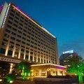 上海聖諾亜皇冠假日酒店