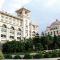 东莞樟木头花园酒店酒店预订