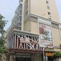 广州普琳商务酒店外观图